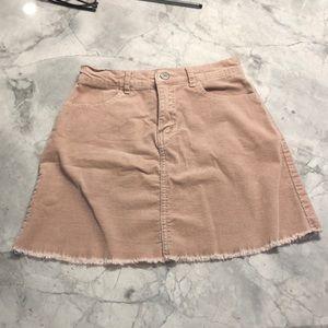 Trendy Brandy Melville skirt
